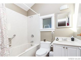 Photo 18: 230 Stormont Rd in VICTORIA: VR View Royal House for sale (View Royal)  : MLS®# 743987