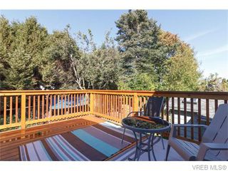 Photo 10: 230 Stormont Rd in VICTORIA: VR View Royal House for sale (View Royal)  : MLS®# 743987