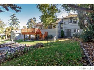 Photo 20: 230 Stormont Rd in VICTORIA: VR View Royal House for sale (View Royal)  : MLS®# 743987