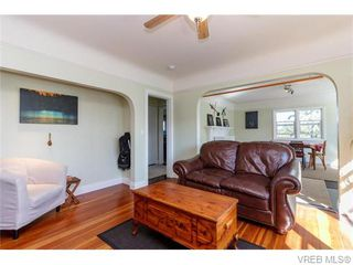 Photo 4: 230 Stormont Rd in VICTORIA: VR View Royal House for sale (View Royal)  : MLS®# 743987