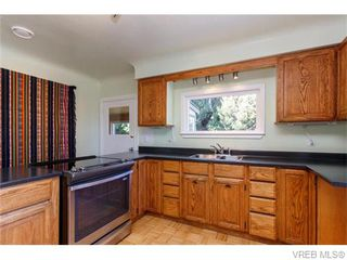 Photo 5: 230 Stormont Road in VICTORIA: VR View Royal Single Family Detached for sale (View Royal)  : MLS®# 370912