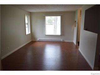 Photo 2: 934 De L'eglise Avenue in Winnipeg: St Norbert Residential for sale (1Q)  : MLS®# 1626630
