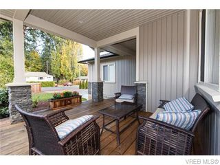Photo 1: 2566 Selwyn Road in VICTORIA: La Mill Hill Strata Duplex Unit for sale (Langford)  : MLS®# 371342