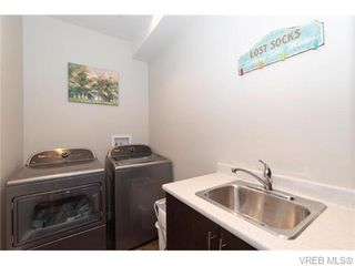 Photo 14: 2566 Selwyn Road in VICTORIA: La Mill Hill Strata Duplex Unit for sale (Langford)  : MLS®# 371342