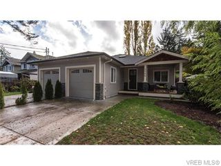 Photo 2: 2566 Selwyn Road in VICTORIA: La Mill Hill Strata Duplex Unit for sale (Langford)  : MLS®# 371342