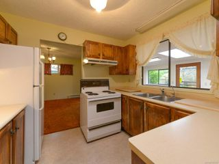 Photo 4: 353 Pritchard Rd in COMOX: CV Comox (Town of) House for sale (Comox Valley)  : MLS®# 747217