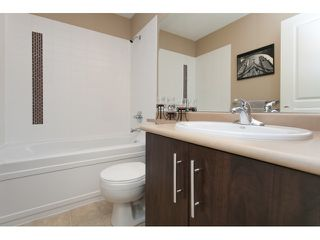 """Photo 17: 40 7088 191 Street in Surrey: Clayton Townhouse for sale in """"Montana"""" (Cloverdale)  : MLS®# R2128648"""