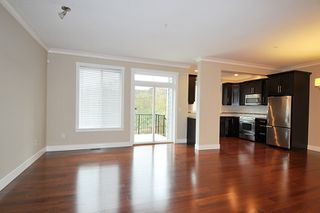 "Photo 4: 4 11384 BURNETT Street in Maple Ridge: East Central Townhouse for sale in ""MAPLE CREEK LIVING"" : MLS®# R2132033"