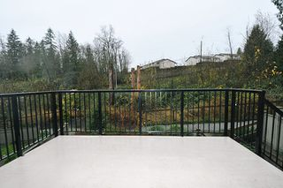 "Photo 16: 4 11384 BURNETT Street in Maple Ridge: East Central Townhouse for sale in ""MAPLE CREEK LIVING"" : MLS®# R2132033"
