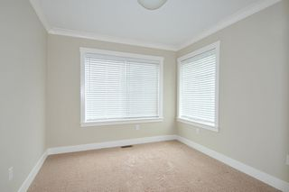 "Photo 8: 4 11384 BURNETT Street in Maple Ridge: East Central Townhouse for sale in ""MAPLE CREEK LIVING"" : MLS®# R2132033"
