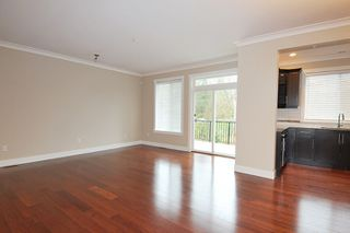 "Photo 5: 4 11384 BURNETT Street in Maple Ridge: East Central Townhouse for sale in ""MAPLE CREEK LIVING"" : MLS®# R2132033"