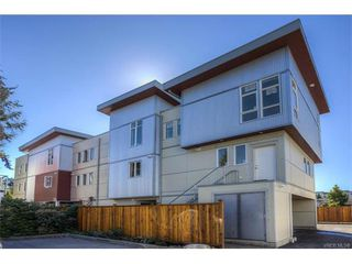 Photo 2: 116 2737 Jacklin Road in VICTORIA: La Langford Proper Townhouse for sale (Langford)  : MLS®# 373408