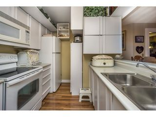 """Photo 6: 306 10533 UNIVERSITY Drive in Surrey: Whalley Condo for sale in """"PARKVIEW COURT"""" (North Surrey)  : MLS®# R2135472"""