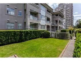"""Photo 2: 306 10533 UNIVERSITY Drive in Surrey: Whalley Condo for sale in """"PARKVIEW COURT"""" (North Surrey)  : MLS®# R2135472"""