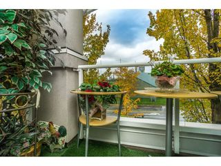 """Photo 18: 306 10533 UNIVERSITY Drive in Surrey: Whalley Condo for sale in """"PARKVIEW COURT"""" (North Surrey)  : MLS®# R2135472"""