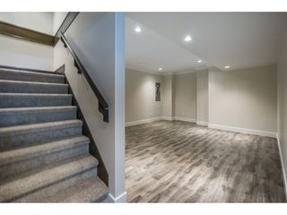 Photo 17: 20623 85 Avenue in Langley: Willoughby Heights House for sale : MLS®# R2136647