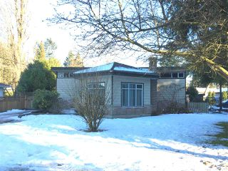 Photo 1: 11932 YORK Street in Maple Ridge: West Central House for sale : MLS®# R2139395
