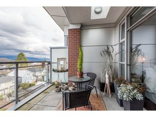 "Photo 15: 403 4375 W 10TH Avenue in Vancouver: Point Grey Condo for sale in ""VARSITY"" (Vancouver West)  : MLS®# R2140369"