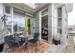 "Photo 16: 403 4375 W 10TH Avenue in Vancouver: Point Grey Condo for sale in ""VARSITY"" (Vancouver West)  : MLS®# R2140369"