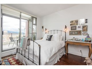 "Photo 11: 403 4375 W 10TH Avenue in Vancouver: Point Grey Condo for sale in ""VARSITY"" (Vancouver West)  : MLS®# R2140369"