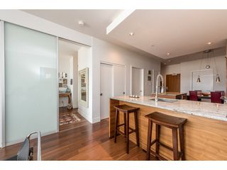 "Photo 5: 403 4375 W 10TH Avenue in Vancouver: Point Grey Condo for sale in ""VARSITY"" (Vancouver West)  : MLS®# R2140369"