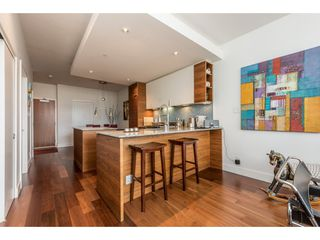 "Photo 4: 403 4375 W 10TH Avenue in Vancouver: Point Grey Condo for sale in ""VARSITY"" (Vancouver West)  : MLS®# R2140369"