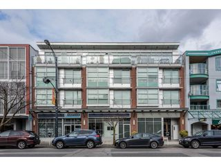 "Photo 20: 403 4375 W 10TH Avenue in Vancouver: Point Grey Condo for sale in ""VARSITY"" (Vancouver West)  : MLS®# R2140369"
