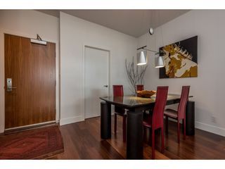 "Photo 7: 403 4375 W 10TH Avenue in Vancouver: Point Grey Condo for sale in ""VARSITY"" (Vancouver West)  : MLS®# R2140369"