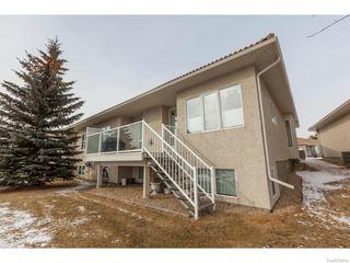 Photo 36: 13 315 Bayview Crescent in Saskatoon: Briarwood Complex for sale (Saskatoon Area 01)  : MLS®# 599784