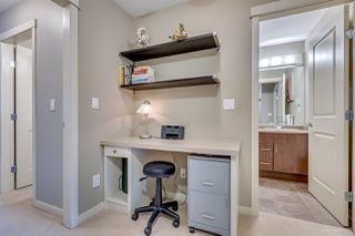 "Photo 13: 18 2979 156 Street in Surrey: Grandview Surrey Townhouse for sale in ""ENCLAVE"" (South Surrey White Rock)  : MLS®# R2144644"