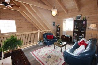 Photo 13: 44 Trent River S. Road in Kawartha Lakes: Rural Carden House (1 1/2 Storey) for sale : MLS®# X3729352