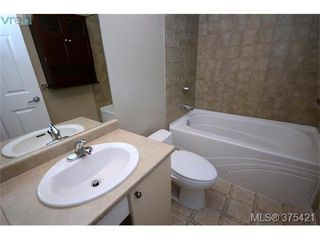 Photo 7: 102 2120 Harrow Gate in VICTORIA: La Bear Mountain Row/Townhouse for sale (Langford)  : MLS®# 753504