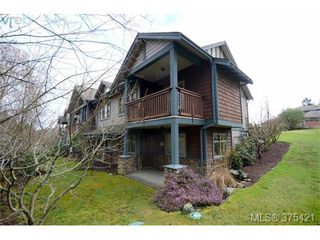 Photo 9: 102 2120 Harrow Gate in VICTORIA: La Bear Mountain Row/Townhouse for sale (Langford)  : MLS®# 753504
