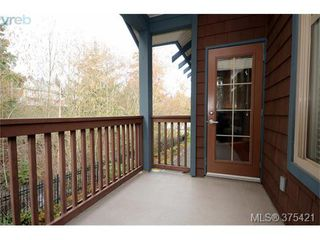 Photo 10: 102 2120 Harrow Gate in VICTORIA: La Bear Mountain Row/Townhouse for sale (Langford)  : MLS®# 753504