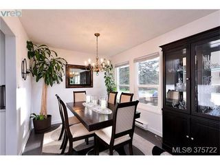 Photo 6: 1178 Damelart Way in BRENTWOOD BAY: CS Brentwood Bay Single Family Detached for sale (Central Saanich)  : MLS®# 375722