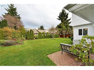Photo 19: 1178 Damelart Way in BRENTWOOD BAY: CS Brentwood Bay Single Family Detached for sale (Central Saanich)  : MLS®# 375722