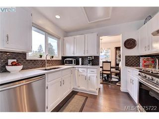 Photo 2: 1178 Damelart Way in BRENTWOOD BAY: CS Brentwood Bay Single Family Detached for sale (Central Saanich)  : MLS®# 375722
