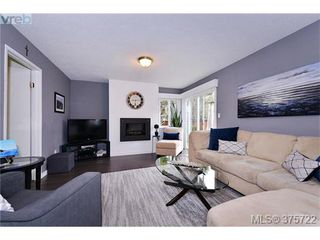 Photo 7: 1178 Damelart Way in BRENTWOOD BAY: CS Brentwood Bay Single Family Detached for sale (Central Saanich)  : MLS®# 375722