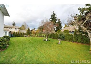 Photo 20: 1178 Damelart Way in BRENTWOOD BAY: CS Brentwood Bay Single Family Detached for sale (Central Saanich)  : MLS®# 375722