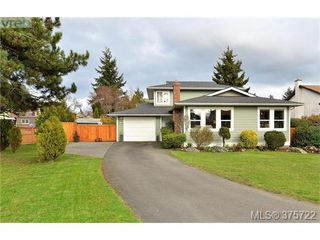 Photo 1: 1178 Damelart Way in BRENTWOOD BAY: CS Brentwood Bay Single Family Detached for sale (Central Saanich)  : MLS®# 375722