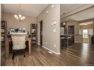 Photo 9: 411 Bridge Lake Drive in Winnipeg: Bridgwater Forest Residential for sale (1R)  : MLS®# 1706745