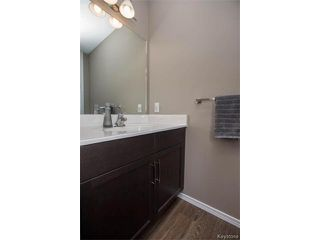 Photo 15: 411 Bridge Lake Drive in Winnipeg: Bridgwater Forest Residential for sale (1R)  : MLS®# 1706745