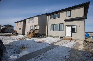 Photo 35: 411 Bridge Lake Drive in Winnipeg: Bridgwater Forest Residential for sale (1R)  : MLS®# 1706745