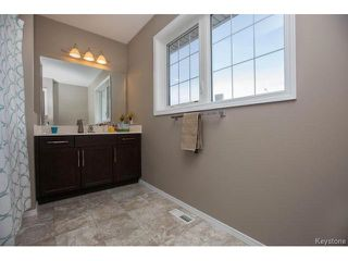 Photo 14: 411 Bridge Lake Drive in Winnipeg: Bridgwater Forest Residential for sale (1R)  : MLS®# 1706745
