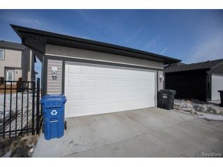 Photo 16: 411 Bridge Lake Drive in Winnipeg: Bridgwater Forest Residential for sale (1R)  : MLS®# 1706745