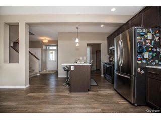 Photo 5: 411 Bridge Lake Drive in Winnipeg: Bridgwater Forest Residential for sale (1R)  : MLS®# 1706745