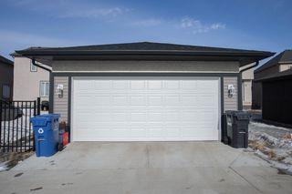 Photo 34: 411 Bridge Lake Drive in Winnipeg: Bridgwater Forest Residential for sale (1R)  : MLS®# 1706745