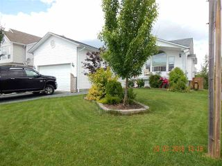 Main Photo: 6906 CHARTWELL Crescent in Prince George: Lafreniere House for sale (PG City South (Zone 74))  : MLS®# R2163199