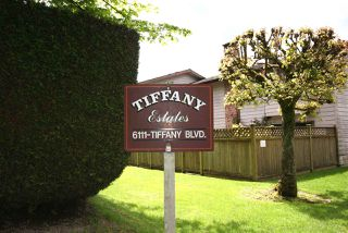 "Photo 20: 12 6111 TIFFANY Boulevard in Richmond: Riverdale RI Townhouse for sale in ""TIFFANY ESTATES"" : MLS®# R2166418"