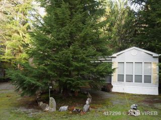 Photo 19: 38 9230 MARBLE BAY ROAD in LAKE COWICHAN: Z3 Lake Cowichan House for sale (Zone 3 - Duncan)  : MLS®# 417296